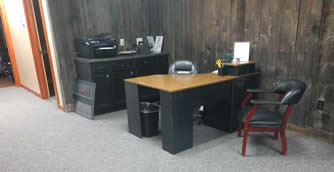 Front Desk Cable Chiropractic S. C.